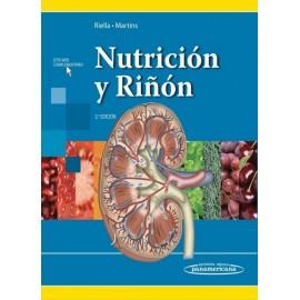 Nutrición y Riñón - Envío Gratuito