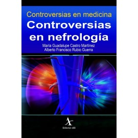Controversias en nefrología - Envío Gratuito