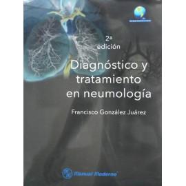 Diagnóstico y tratamiento en neumología - Envío Gratuito