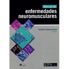 Manual de enfermedades neuromusculares - Envío Gratuito