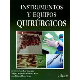 Instrumentos y equipos quirúrgicos