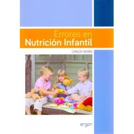 Errores en nutrición infantil - Envío Gratuito
