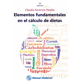 Elementos fundamentales en el calculo de dietas - Envío Gratuito