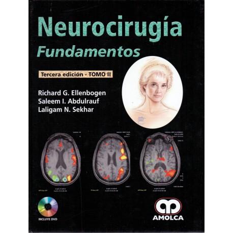 Neurocirugía. Fundamentos - Envío Gratuito