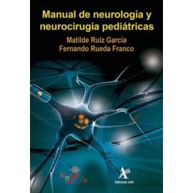 Manual de neurología y neurocirugía pediátricas