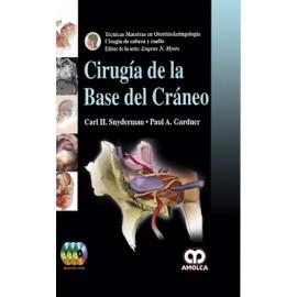 Cirugía de la Base del Cráneo