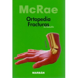 McRae. Ortopedia Fracturas de bolsillo - Envío Gratuito