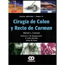Cirugía de Colon y Recto de Corman
