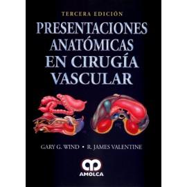 Presentaciones Anatómicas en Cirugía Vascular