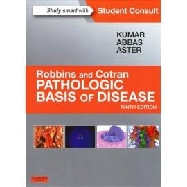Robbins and Cotran Pathologic Basis of Disease - Envío Gratuito