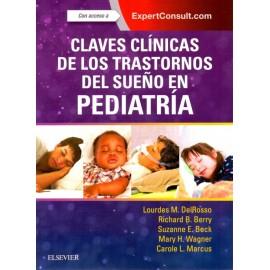 Claves clínicas de los trastornos del sueño en pediatría - Envío Gratuito