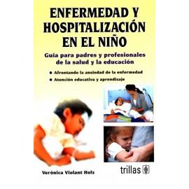 Enfermedad y Hospitalización en el Niño - Envío Gratuito
