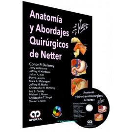 Anatomía y Abordajes Quirúrgicos de Netter