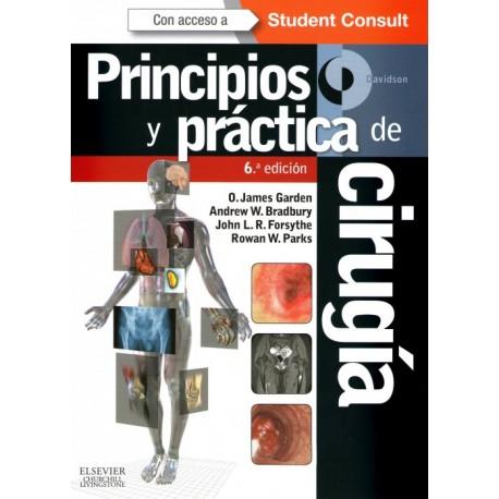 Davidson. Principios y práctica de cirugía - Envío Gratuito