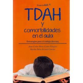 TDAH y comorbilidades en el aula - Envío Gratuito
