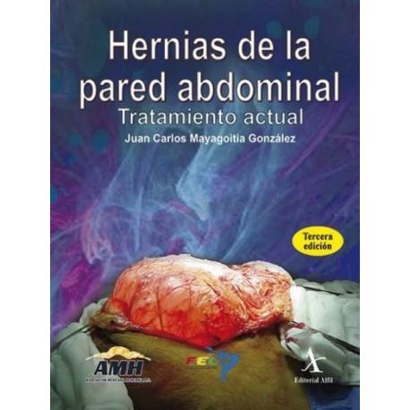 Hernias de la pared abdominal - Envío Gratuito