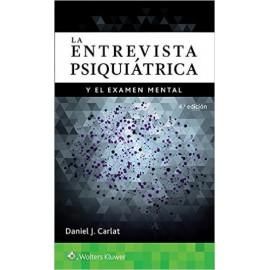 La entrevista psiquiátrica y el examen mental - Envío Gratuito