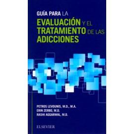 Guía para la evaluación y el tratamiento de las adicciones - Envío Gratuito