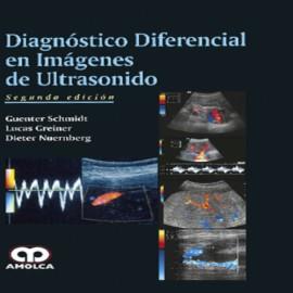 Diagnóstico Diferencial en Imágenes de Ultrasonido - Envío Gratuito