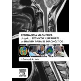 Resonancia magnética dirigida a técnicos superiores en imagen para el diagnóstico - Envío Gratuito