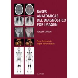 Bases anatómicas del diagnóstico por imagen - Envío Gratuito