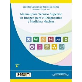 Manual para Técnico Superior en Imagen para el Diagnóstico y Medicina Nuclear - Envío Gratuito