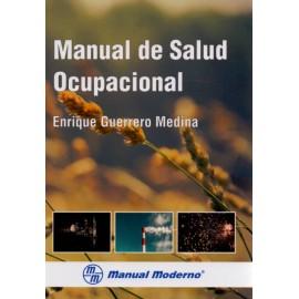 Manual de Salud Ocupacional - Envío Gratuito