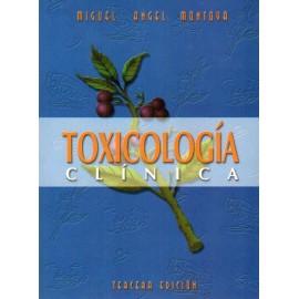 Toxicología Clínica - Envío Gratuito