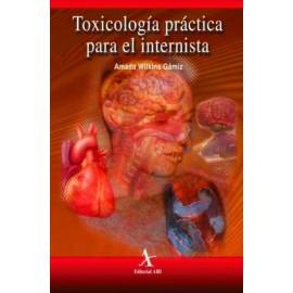 Toxicología práctica para el internista - Envío Gratuito