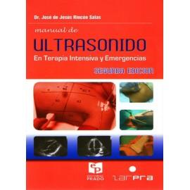 Manual de ultrasonido en terapia intensiva y emergencias - Envío Gratuito