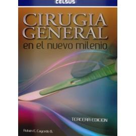 Cirugía General en el nuevo milenio