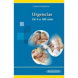 Urgencias. De 0 a 100 años - Envío Gratuito