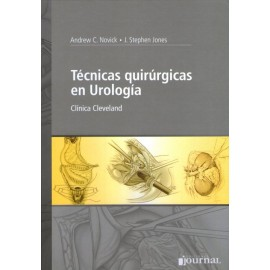 Técnicas quirúrgicas en Urología. Clínica Cleveland - Envío Gratuito