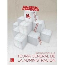 Introducción a la teoría general de la administración - Envío Gratuito