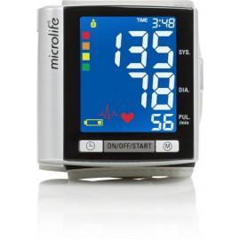 Baumanometro digital de muñeca Microlife BP 3B200 - Envío Gratuito