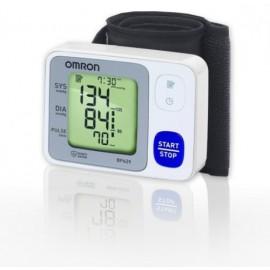 Baumanometro digital de muñeca Omron HEM6131 - Envío Gratuito