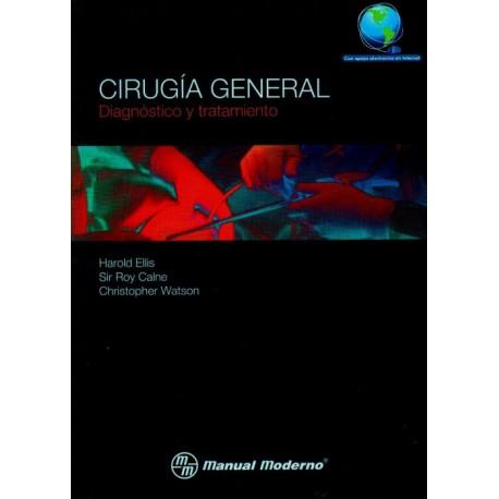 Cirugía general. Diagnóstico y tratamiento - Envío Gratuito