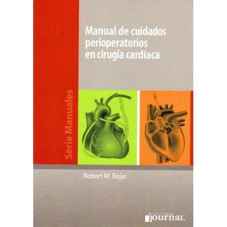 Manual de Cuidados Perioperatorios en Cirugia Cardiaca - Envío Gratuito