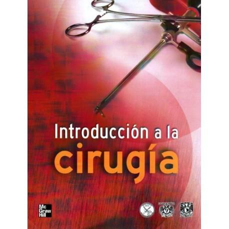 Introducción a la cirugía - Envío Gratuito