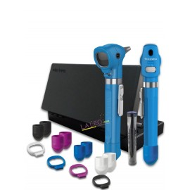 Estuche de diagnóstico Pocket Plus LED Welch Allyn - Envío Gratuito