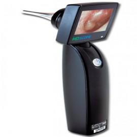 Video otoscopio MS101 MDSCOPE - Envío Gratuito