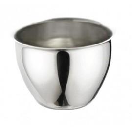 Taza de acero inoxidable 12oz de 12 x 6.2 cm - Envío Gratuito