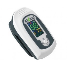 Oximetro de pulso Alvital AT101B - Envío Gratuito
