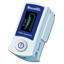 Oximetro Rossmax SB200 - Envío Gratuito