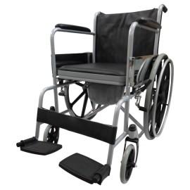 Silla de ruedas con cómodo integrado SP7500 - Envío Gratuito