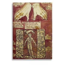 Cuaderno de Notas (manos) - Envío Gratuito