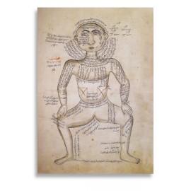 Cuaderno de Notas (persa) - Envío Gratuito