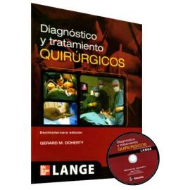LANGE. Diagnóstico y tratamiento quirúrgicos