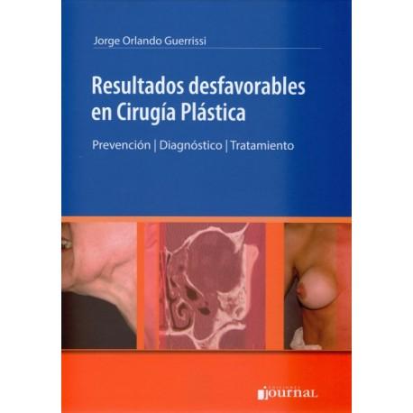 Resultados desfavorables en cirugía plástica Journal - Envío Gratuito