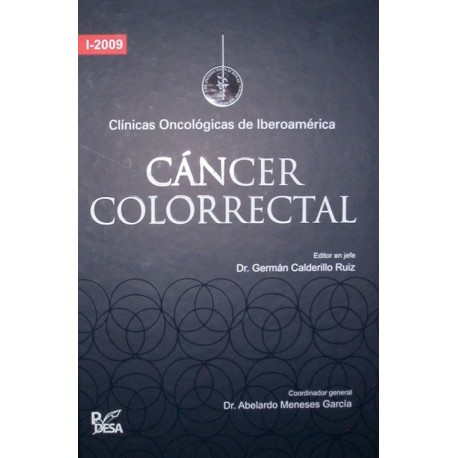 COI: Cáncer colorrectal - Envío Gratuito